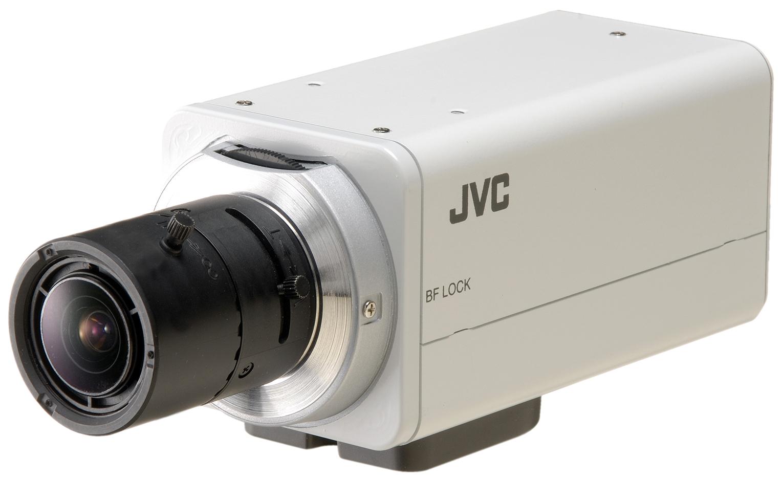 IP камера JVC TK C9300E