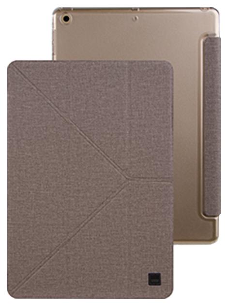 Чехол Uniq Yorker Kanvas для Apple iPad 9.7