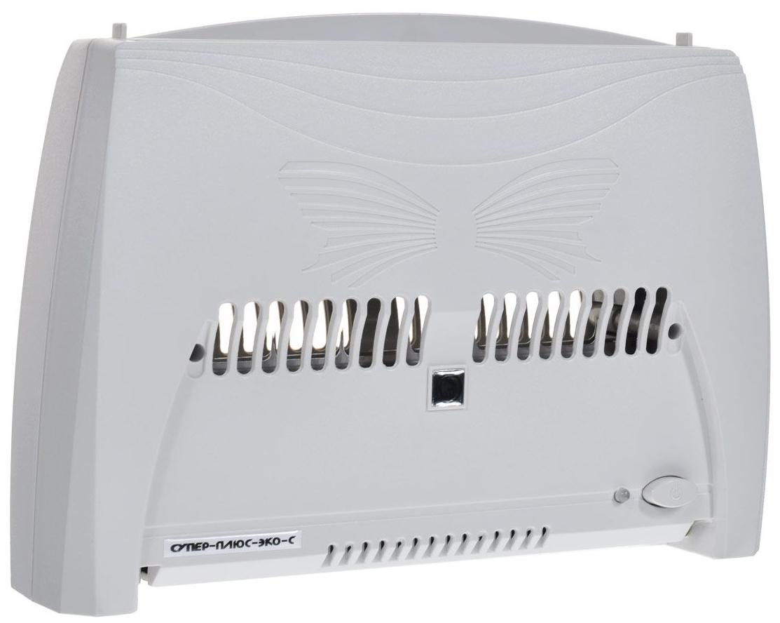 Воздухоочиститель Zenet Супер Плюс Эко С White