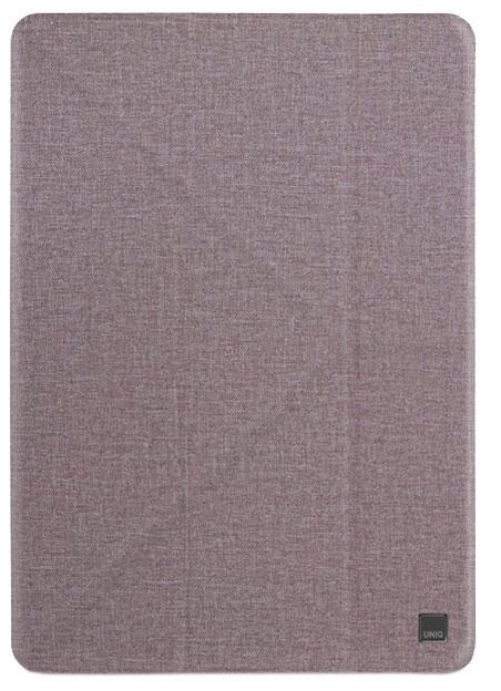 Чехол Uniq Yorker Kanvas для Apple iPad Pro 11