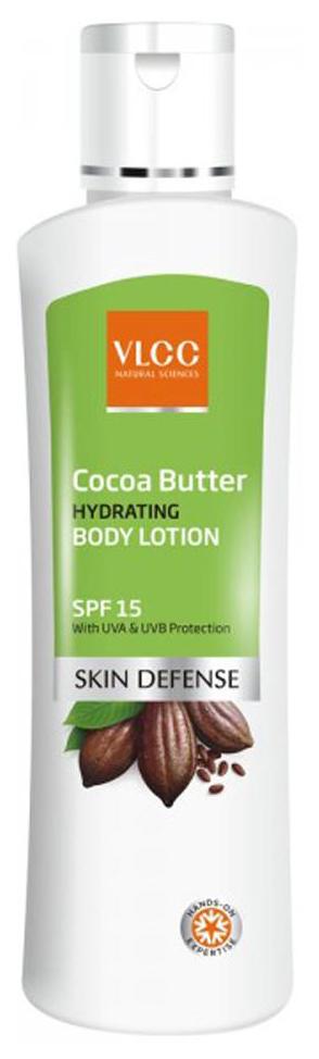 Лосьон для тела VLCC Cocoa Butter Hydrating Body