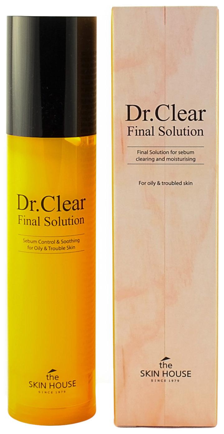 Лосьон для лица The Skin House Dr.Clear