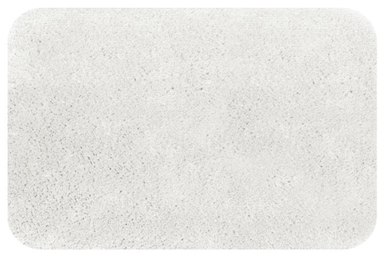 Коврик для ванной комнаты Spirella Carolina Белый 60х90