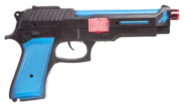 Огнестрельное игрушечное оружие Shenzhen Toys Пистолет 27 см