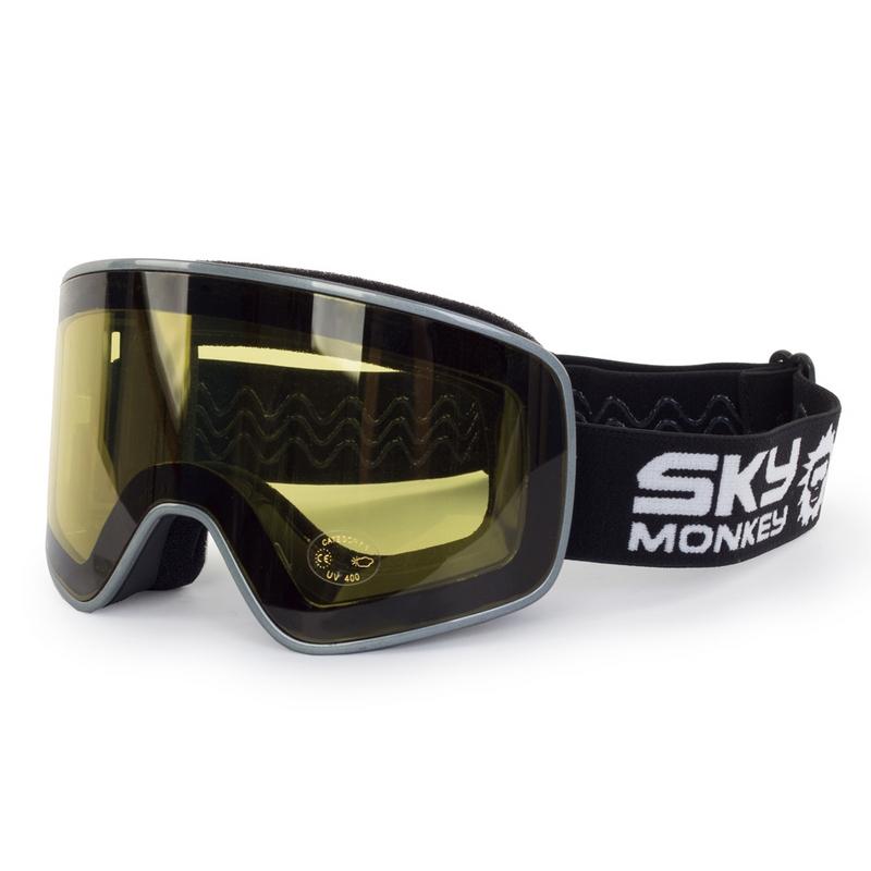 Горнолыжная маска Sky Monkey SR44 GR 2019