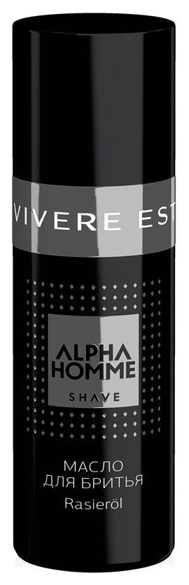 Масло для бритья Estel Professional Alpha Homme 50 мл