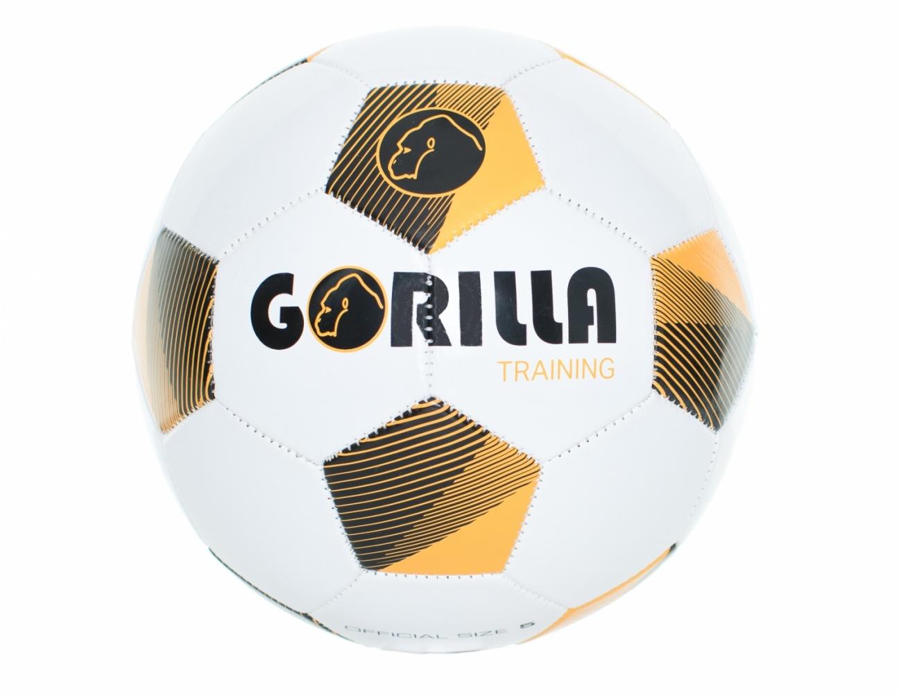 Мяч футбольный Training №4