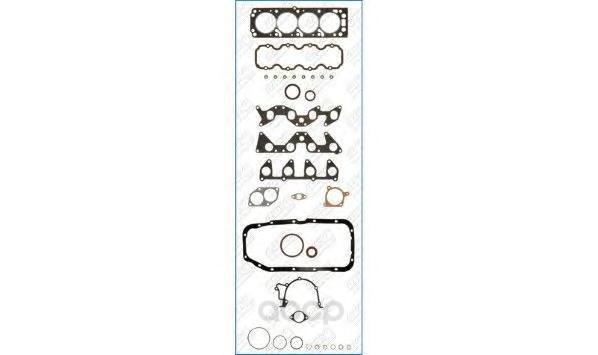 Прокладка ДВС ajusa 50103900