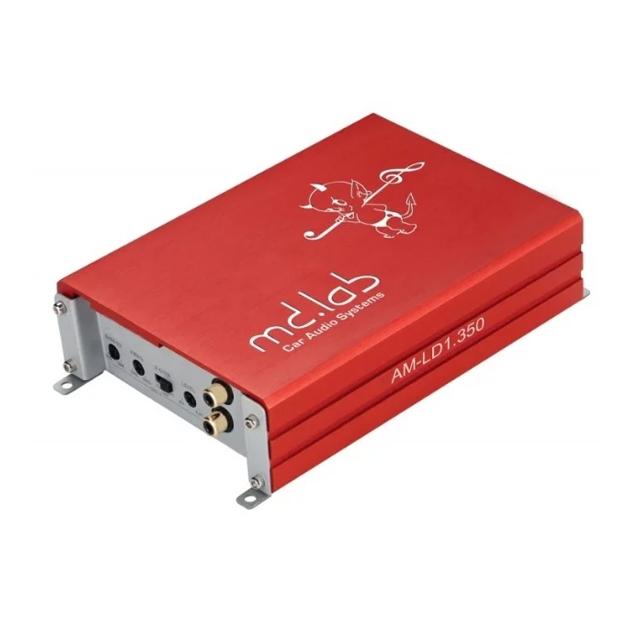 Автомобильный усилитель MD.Lab AM LD1.350
