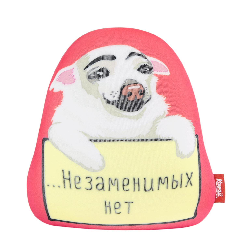 Подушка игрушка Kawaii Factory декоративная Для неповторимых