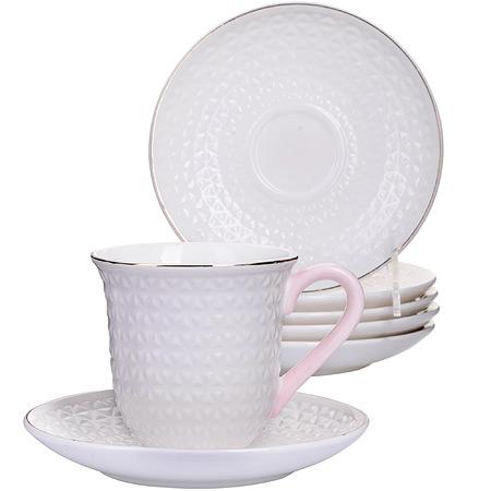 Чайный сервиз LORAINE 29011 12 предметов фото