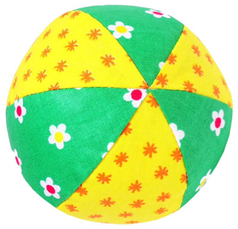 Игрушка мяч Мякиши Малыш