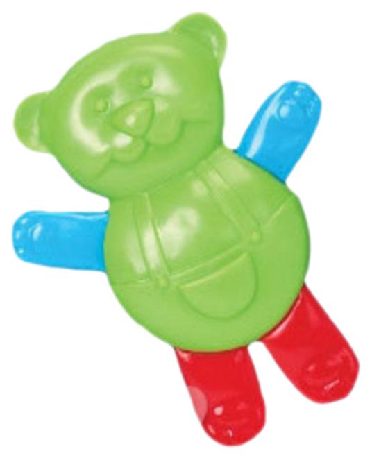 Купить Погремушка Fun Tim Rattle & Teether с шариками (3 вида), Fun Time, Погремушки