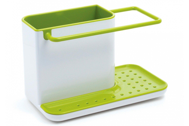 Ящик для хранения Joseph Joseph Caddy бело-зеленый