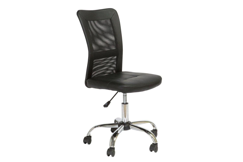 Компьютерное кресло Hoff Luxe, черный