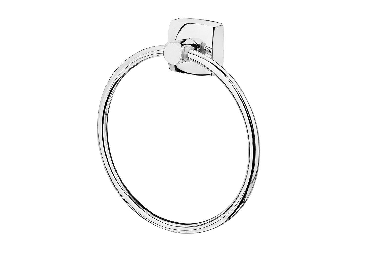 Полотенцедержатель кольцо Hoff Keiz