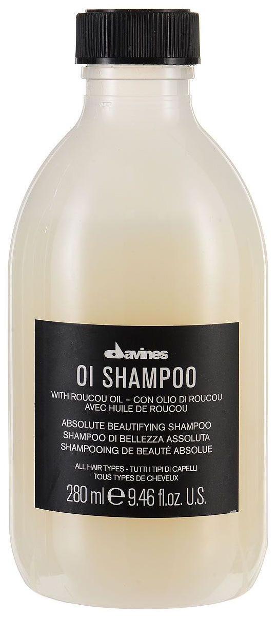 Шампунь Davines Oi Essential Haircare