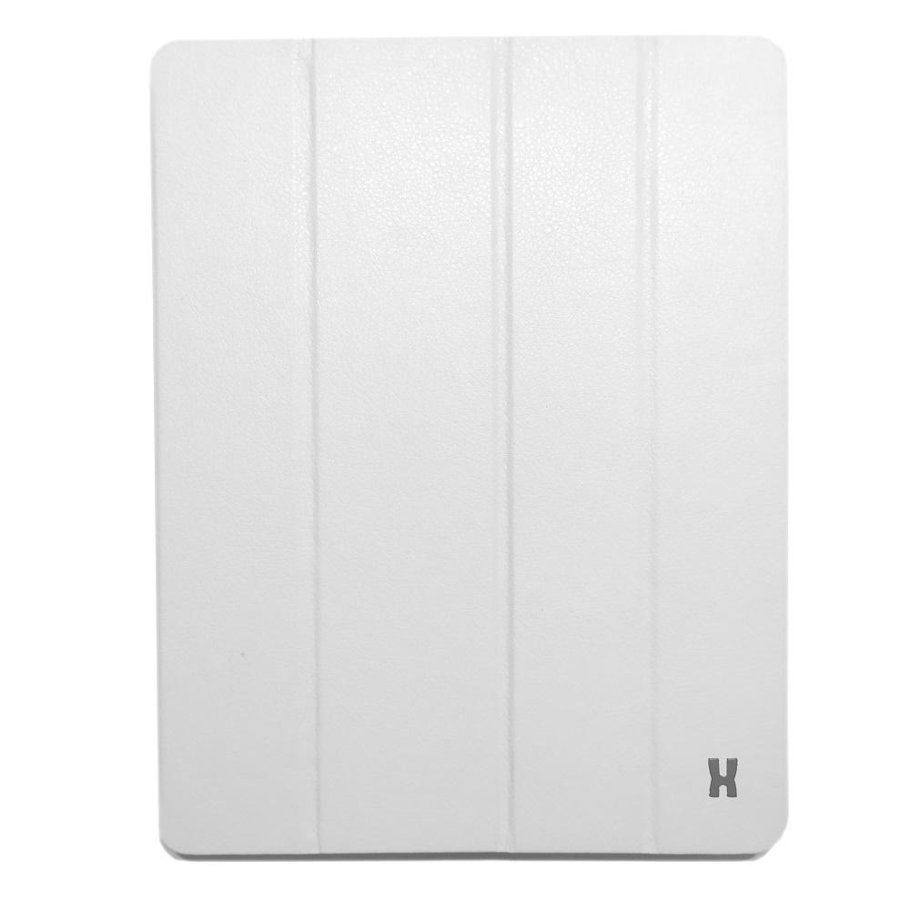 Чехол Luxcase для Apple Ipad 2/3/4 White