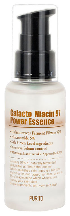 Эмульсия для лица Purito Galacto Niacin 97 Power