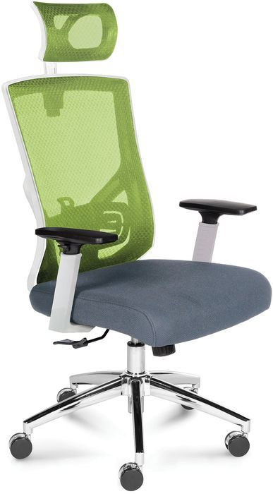 Офисное кресло Гарда L-035-0-16-206 зеленый