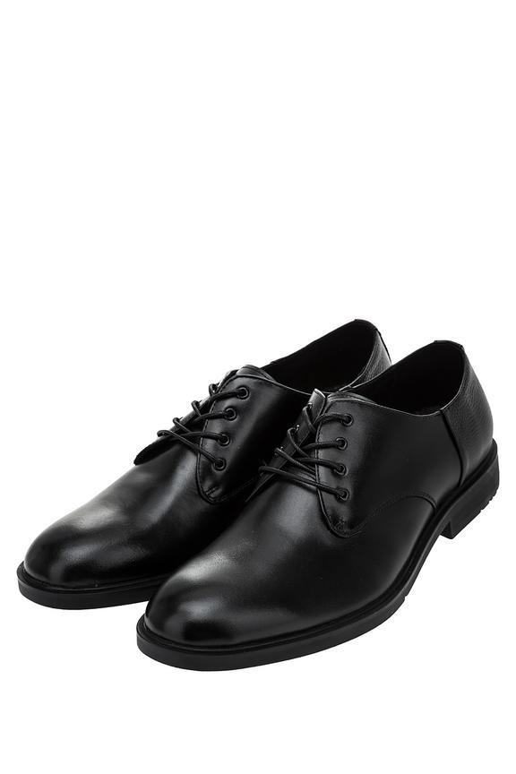 Туфли мужские DAS PAAR черные