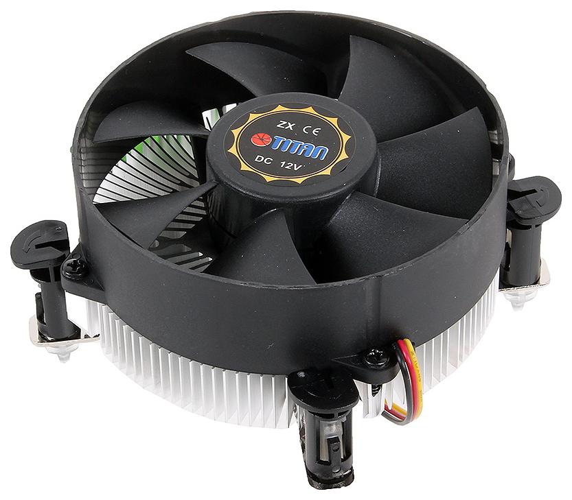 Кулер для процессора Titan NHDC 156V925X/R