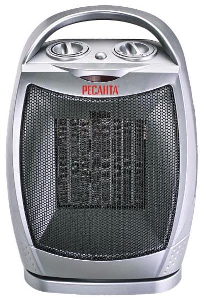 Тепловентилятор Ресанта ТВК 2 серый
