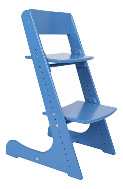 Купить Растущий, Стул Конек Горбунек растущий синий, Детские стульчики
