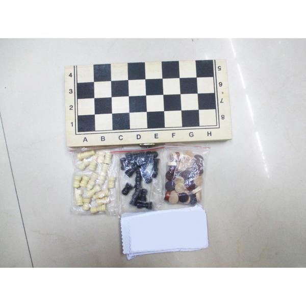 Настольная игра Shantou Шахматы и шашки