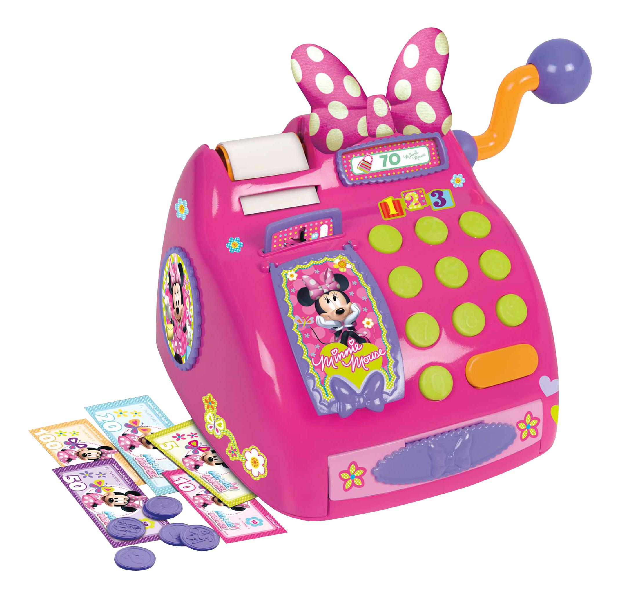 Касса игрушечная IMC toys Касса Minnie