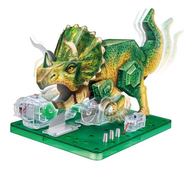 Купить Научный опыт - Динозавр, Игровой набор Amazing Toys Научный опыт - Динозавр,