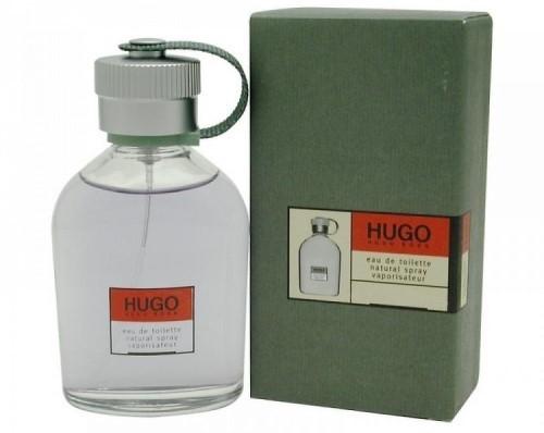 Туалетная вода-спрей HUGO BOSS Hugo 40 мл фото