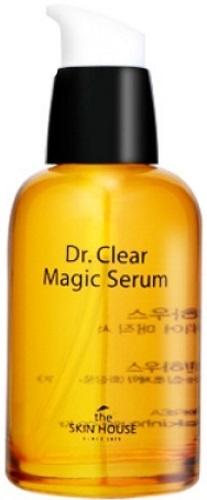 Сыворотка для устранения воспаления THE SKIN HOUSE Dr.Clear