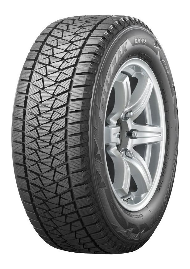 Шины Bridgestone Blizzak DM-V2 275/40 R20 106T XL PXR0092203