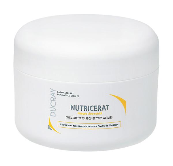 DUCRAY NUTRICERAT MASQUE ULTRA-NUTRITIF