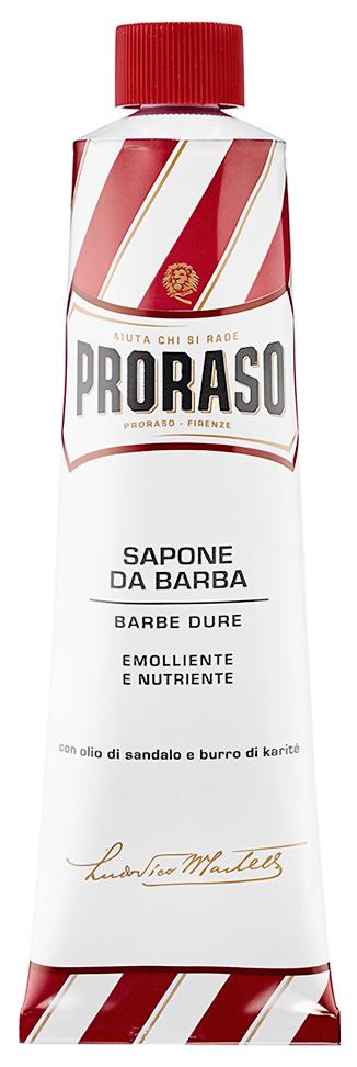 Крем для бритья Proraso Сандал 150 мл