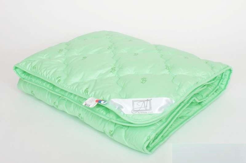 Одеяло АльВиТек Бамбук 140х205 см