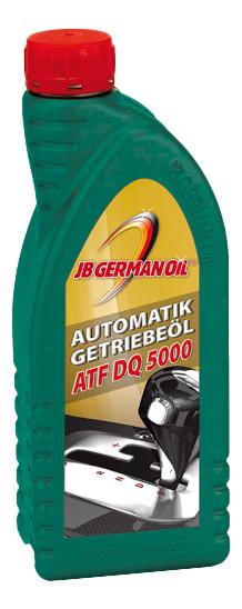 Трансмиссионное масло JB German Oil ATF