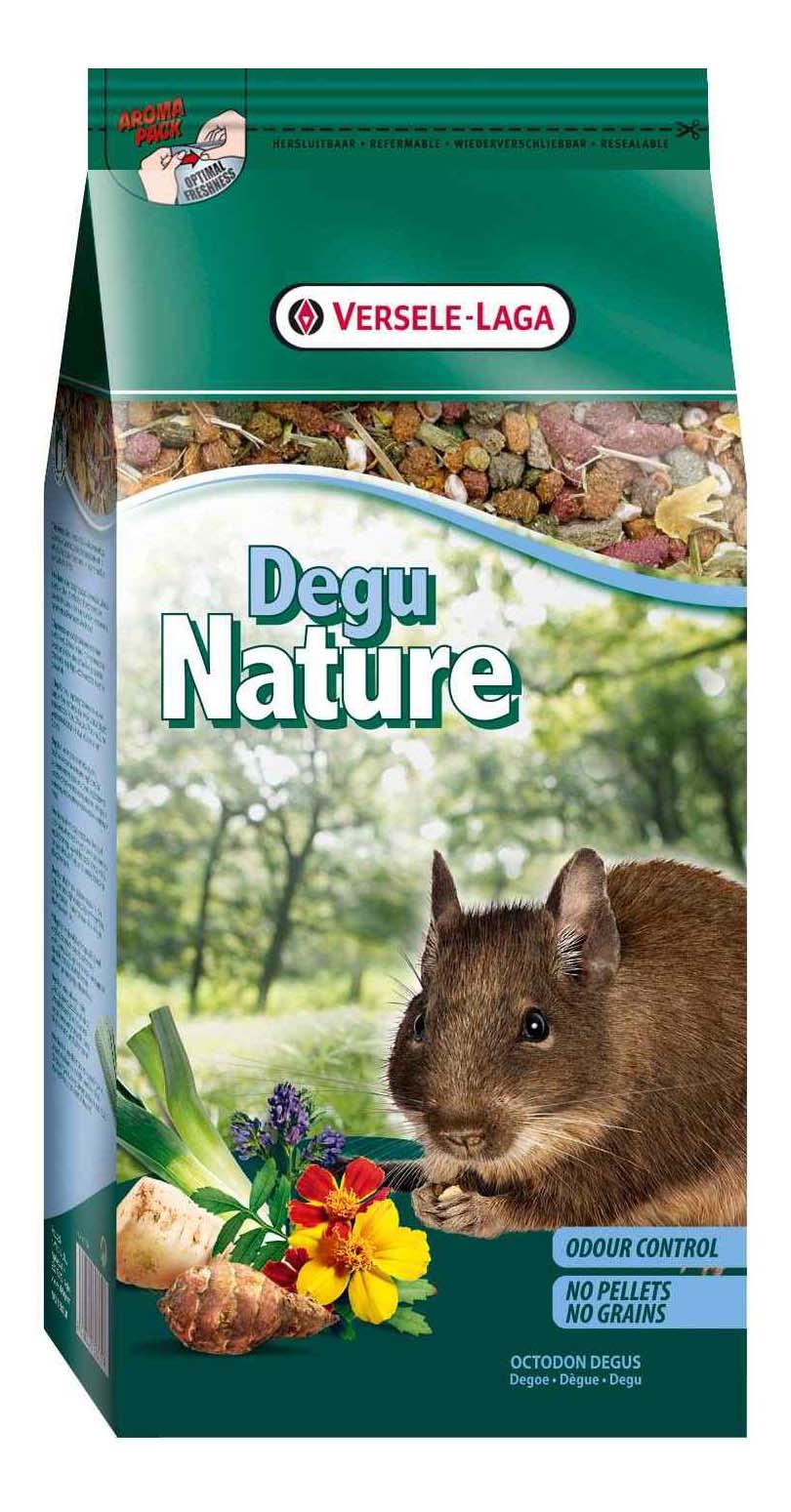 Корм для дегу Versele Laga Nature Degu