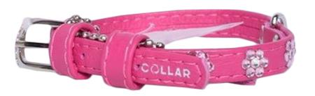 Ошейник Collar Glamour Для собак 25 см Glamour 51965СТ 19-25см*9мм фото