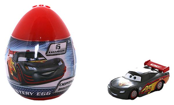 Купить Фигурка персонажа Mystery Egg Тачки 280292-PC, TPF Toys, Игровые наборы