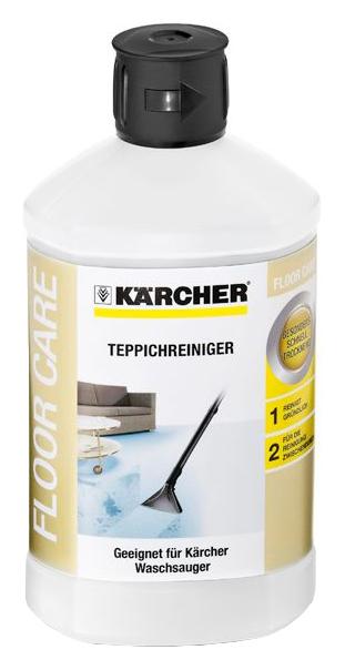 Средства для чистки напольных покрытий Karcher 1000