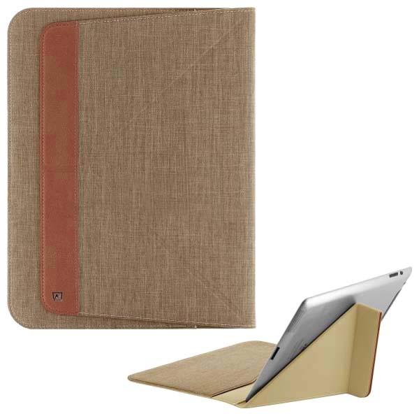 Чехол Remax Winger Pouch Khak для Apple iPad Air 2 9.7\