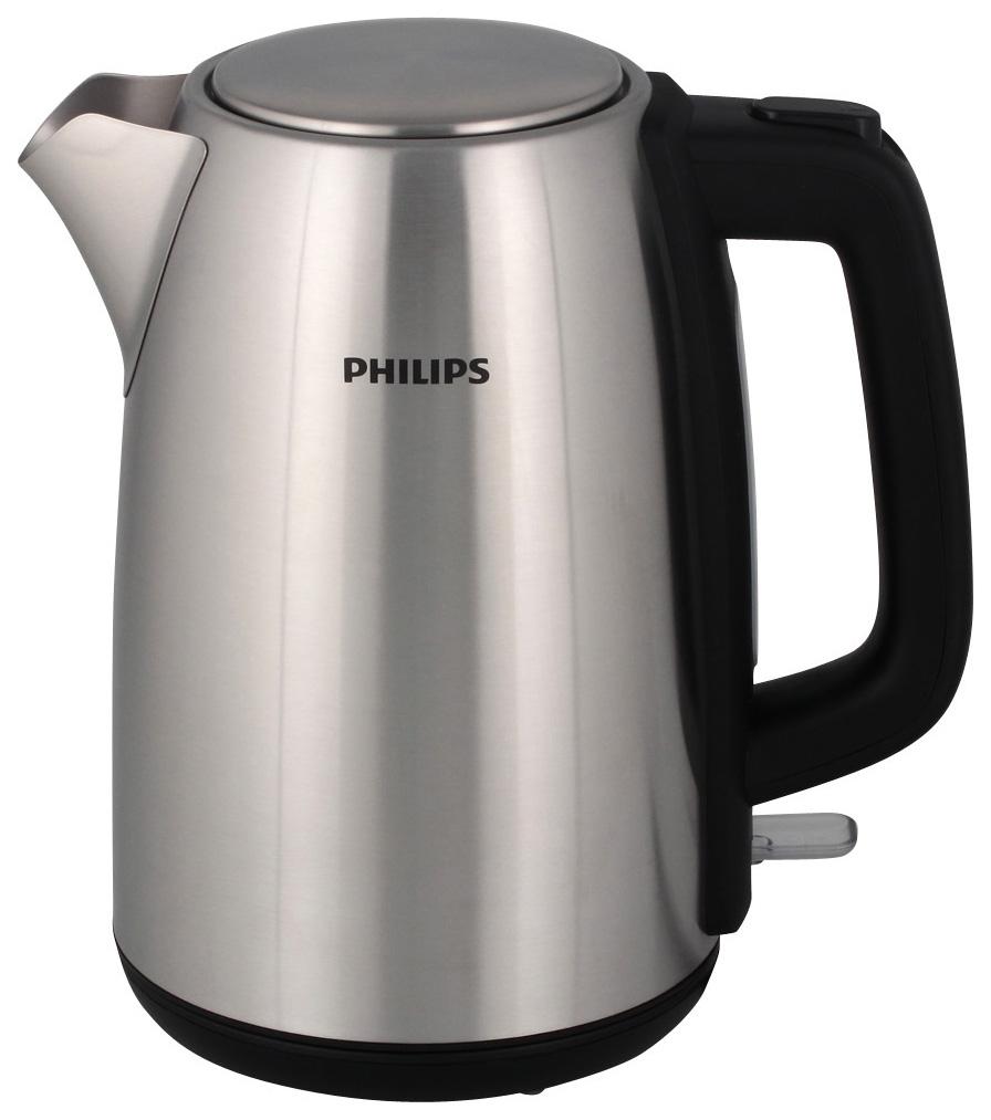 Чайник электрический Philips HD9350/91 Silver