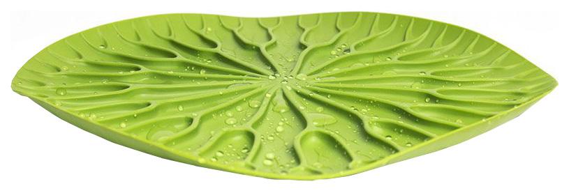 Сушилка для посуды Qualy Lotus QL10166
