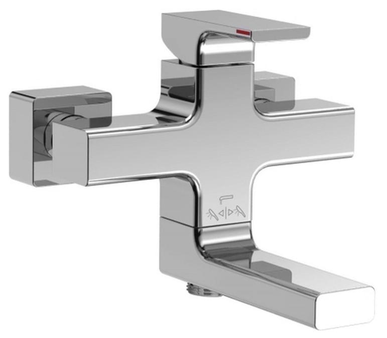 Смеситель для ванны Jacob Delafon Strayt хром E45370-CP хром фото