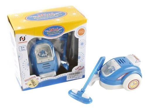 Пылесос игрушечный Shantou Gepai Mini Household 3521