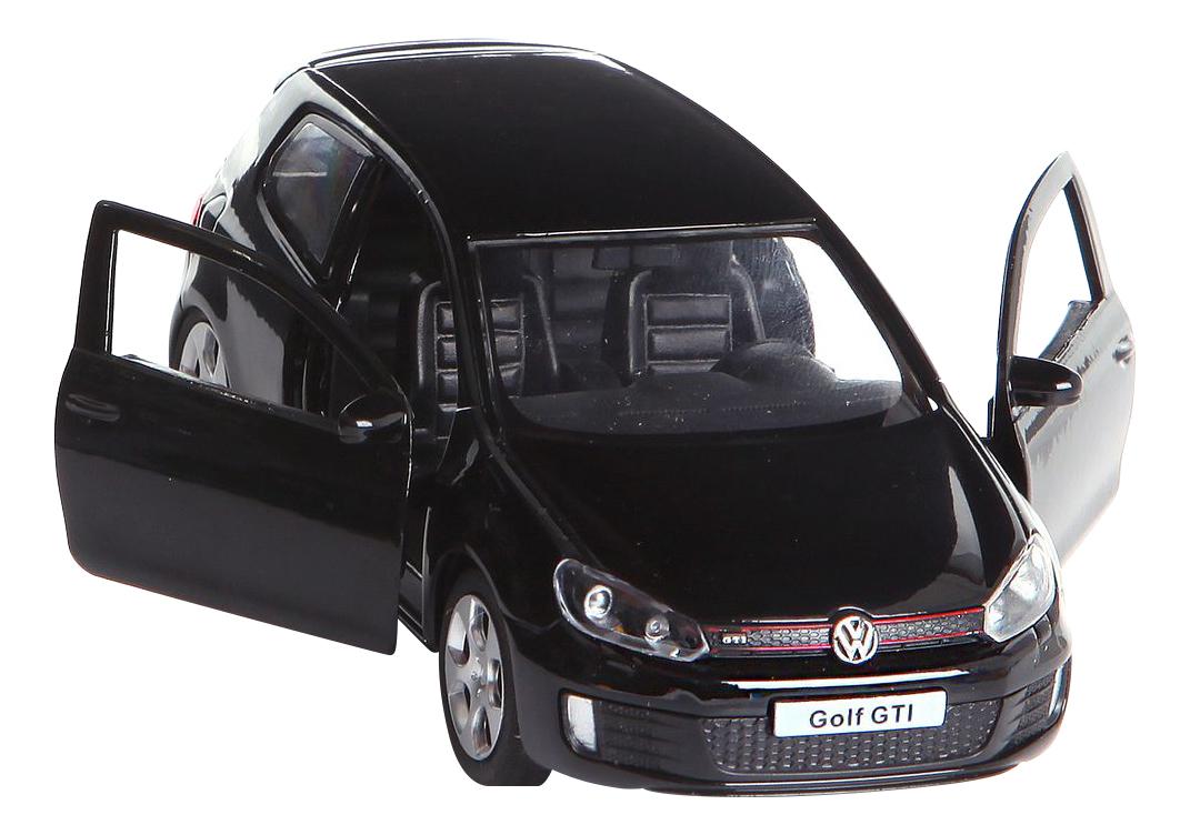 Купить Коллекционная модель Volkswagen Golf A6 GTI RMZ City 544018 1:32, Коллекционные модели