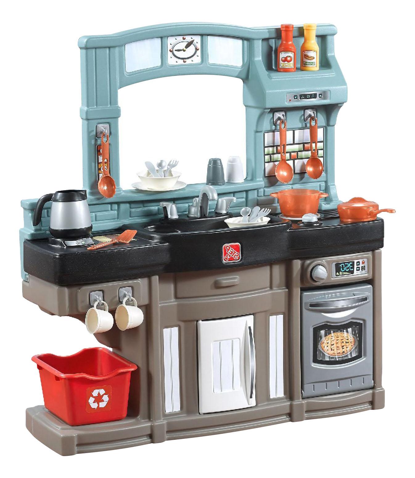 Купить Детская кухня Step2 Поварёнок, Step 2,