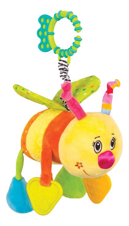Подвесная игрушка Пчелка Жу-жу 0+ Happy Snail 14HS001PP фото
